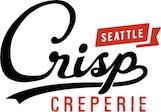 Crisp Creperie logo